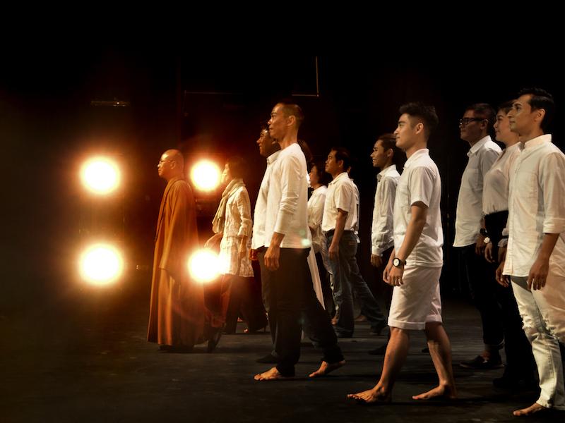 地藏音樂劇